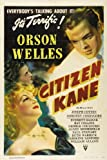 Citizen Kane 11x17 Movie Poster (1941)