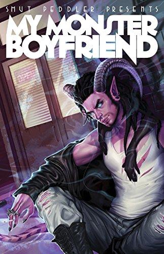 Smut Peddler Presents: My Monster Boyfriend
