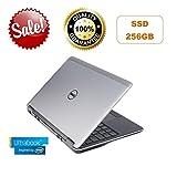 Dell Latitude 12 7000 Series Ultrabook E7240 | Intel Core i5-4310U | 4GB DDR3L | 256GB mSATA SSD | 12.5 Inch HD LCD non-Touch Display | Windows 8.1 Pro