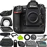 Cheap Nikon D5 DSLR Camera (Body Only, Dual XQD Slots) Bundle