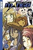 Rising Stars of Manga Volume 6
