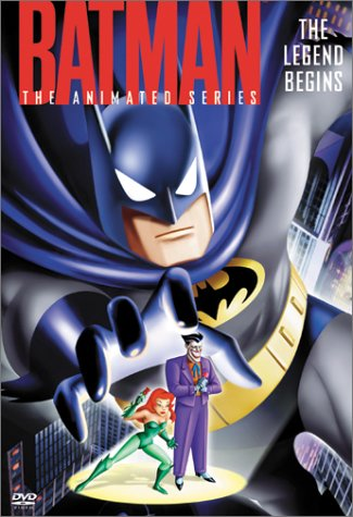 Batman - The Animated Series - The Legend Begins (Best Batman Animated Episodes)