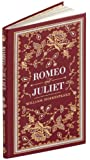 Romeo and Juliet (Barnes & Noble Pocket Size Leatherbound Classics) (Barnes & Noble Leather Classic)