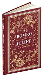 Romeo and Juliet (Barnes & Noble Collectible Classics