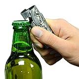 Metal Lighter Case for BIC Lighters, Lighter