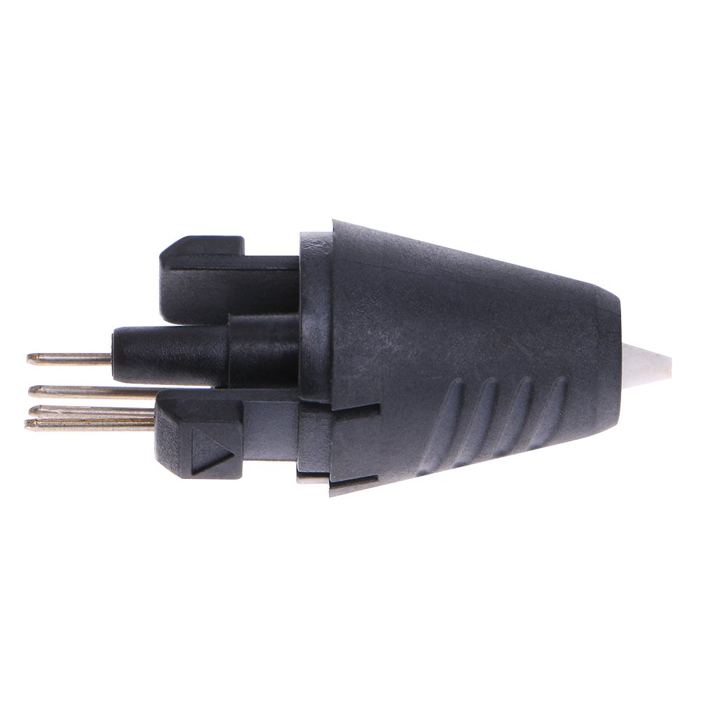 Details about  /Printer Pen Injector Head Nozzle For Second Generation 3D Printing Pen New Parts