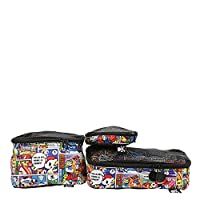 Ju-Ju-Be Tokidoki Collection Super Toki Bag, Be Organized
