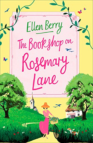 The Bookshop on Rosemary Lane by Avon