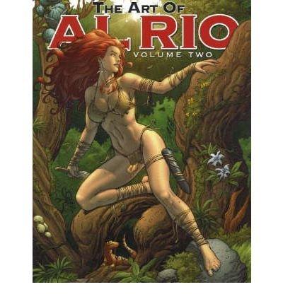 Download The Art of Al Rio: Volume 2 (Paperback) - Common PDF