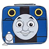 Thomas The Train Lunch Box - Thomas The Train Boys' Rectangular Lunch Kit
