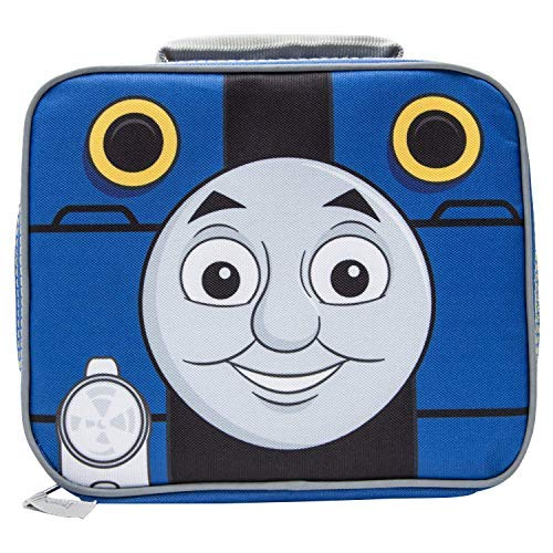 Thomas Lunch Box - Thomas The Train Lunch Box - Thomas The Train Boys' Rectangular Lunch Kit