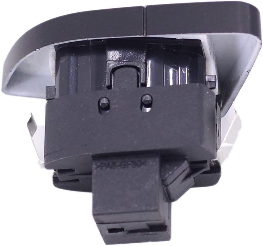 UPSM Front Left Side Central Door Lock Switch Button Fit for Audi A4 S4 A5 S5 A4 allroad Quattro 2008 09 10 11 12 13 14 2015 2016 8K1962107 8KD962107