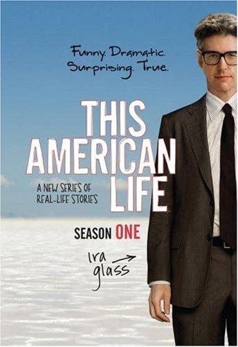 This American Life - Season - Store Glasses American