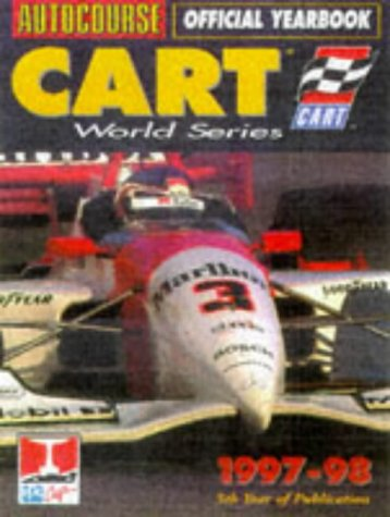 Autocourse Cart World Series 1997-98