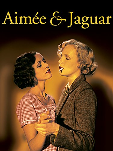 Aimee & Jaguar (English Subtitled) for sale  Delivered anywhere in USA