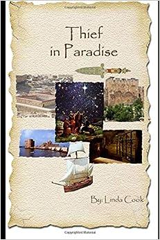 Linda Cook - Thief In Paradise