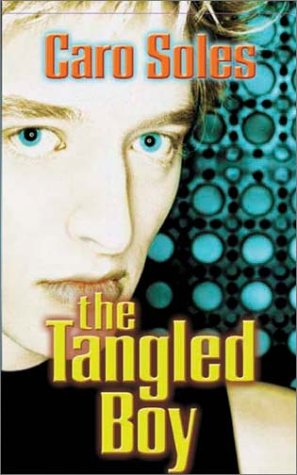 The Tangled Boy ebook
