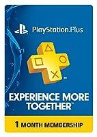 1 Month PlayStation Plus Membership - PS3/ PS4/ PS Vita [Digital Code]