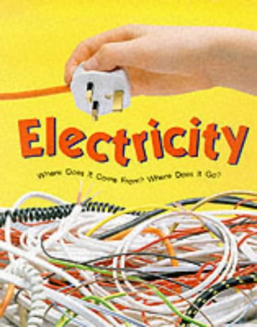 where does electricity come from - 6
