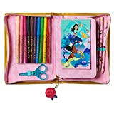 Disney Disney Princess Zip-Up Stationery Kit