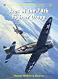 Aces of the 78th Fighter Group, Thomas Cleaver, 1780967152