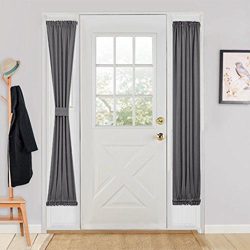 grey-blackout-french-door-curtain-pony-dance-energy-saving-door-panel-thermal-insulated-window-drape