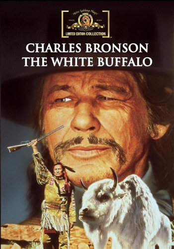 Wild Sales Buffalo - The White Buffalo