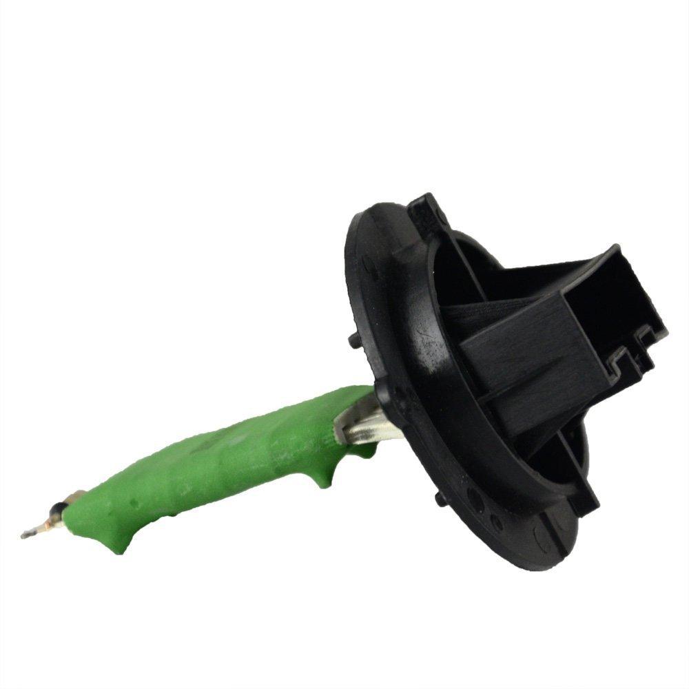 Saite Garage Resistencia para motor de calefacci/ón por ventilaci/ón 6450JP 6450 JP 6450.JP 9636618080