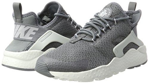 Ultra Mujer White Air cool Grey Nike Run Huarache Platinum Zapatillas pure summit Para Multicolor ZYSqtS