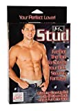 California Exotics Mr. Stud Love Doll
