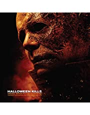 Halloween Kills (Original Motion Picture Soundtrack) (Vinyl)