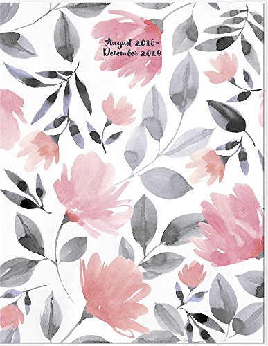 Petal And Light   Stephanie Ryan 2019 Monthly Planner