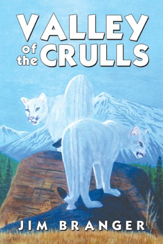 Valley of the Crulls ebook