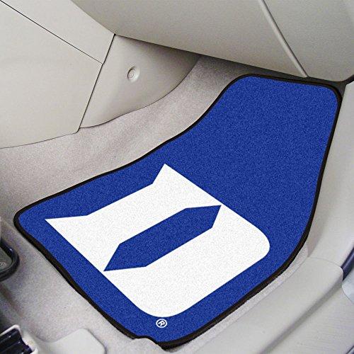 Fan Mats 19573 Duke University Blue Devils 17