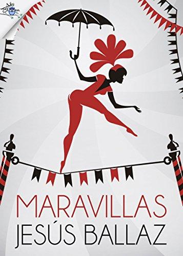 Amazon.com: Maravillas (Spanish Edition) eBook: Jesús Ballaz ...