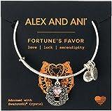 Alex and Ani Fortune's Favor Bangle Bracelet