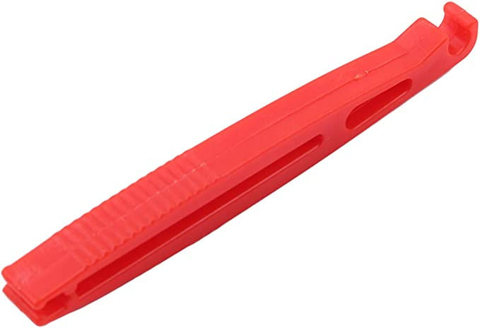 Bigsweety Kfz Sicherungszange Clip Universal Automotive Mini Kunststoff Sicherungszieher Einsteckwerkzeug Zum Entfernen Rot Küche Haushalt