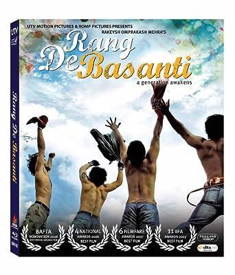 Rang De Basanti full download