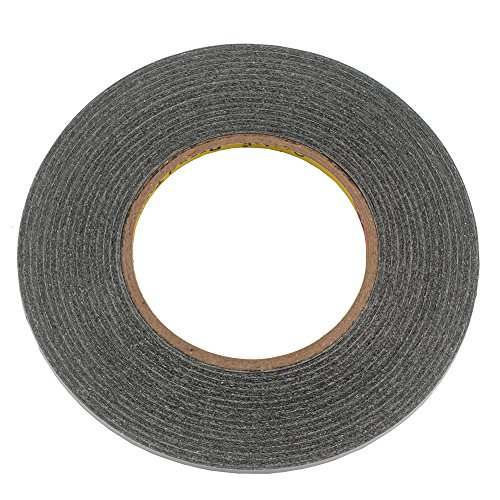 50 Meter 3mm 3M Double Sided Adhesive Tape for Touch Screen/Display/Housing/Case/Cable Sticky