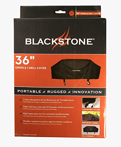 Blackstone 1528 Heavy Duty Grill Cover, 36in Griddle (Renewed)