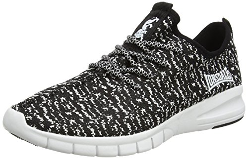 Lonsdale Carlos Hombres Sneakers