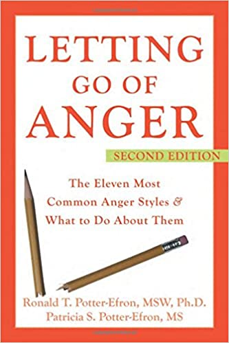 Letting Go of Anger: The Eleven Most Common Anger Styles And What ...