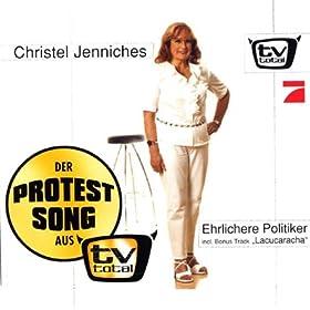 Christel Jenniches - Ehrlichere Politiker