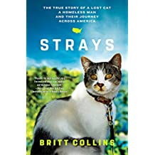Strays: The True Story of a Lost Cat, a Homeless Man, and Their Journey Across America