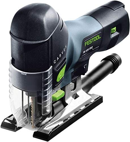 Festool 576619 Pendelstichs/äge PS 420 EBQ-Plus 550 Watt
