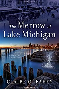 The Merrow Of Lake Michigan by Claire O. Fahey ebook deal