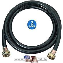 12 ft washing machine hose