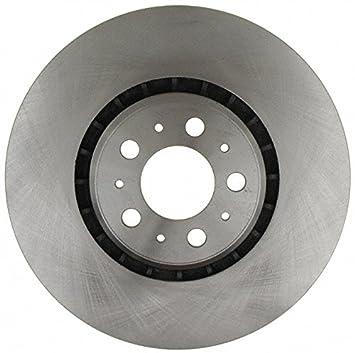 ProForce 34357 G - PREMIUM anti óxido con revestimiento de freno de disco rotor (parte delantera) para Volvo XC90: Amazon.es: Coche y moto