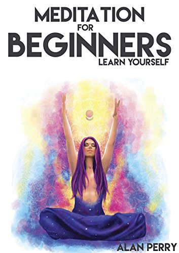 Meditation beginners yourself Alan Perry ebook product image