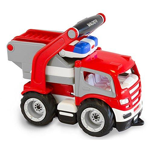 Wader Grip Fire Engine